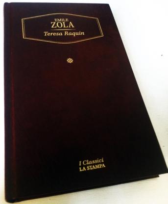 Zola-Thérèse Raquin