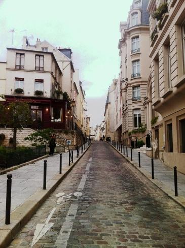 Rue Tournefort 2
