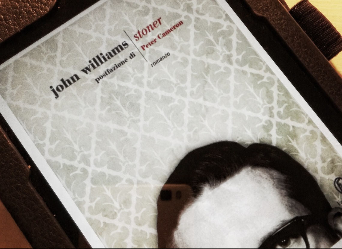 Stoner, John E. Williams